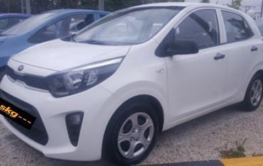 Аренда автомобилей малого класса АКПП в Салониках