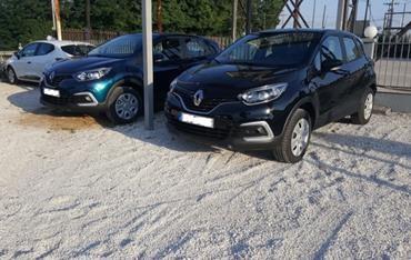 Аренда Семейного автомобиля в Салониках