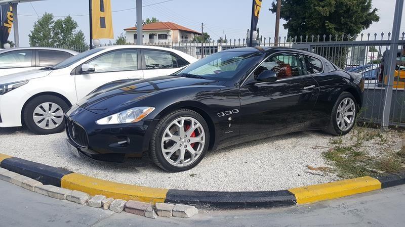 luxury cars Thessaloniki car rental